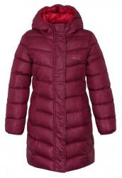 Dievčenské zimné kabátik Loap G1566