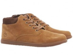 Juniorská voĺnočasová obuv Timberland A1154