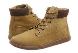 Juniorská voĺnočasová obuv Timberland A1155