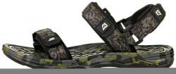 Nisex obuv letné Alpine Pro K2952
