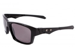 Oakley Jupiter Squared Polished Black / Warm Grey C0304