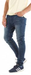 Pámské jeansové nohavice Sublevel X9433