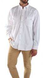 Pánska balvněná košeĺa Lemon & Soda X9310