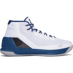 Pánska Basketballová obuv Under Armour Curry 3 E2249