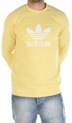 Pánska bavlnená mikina Adidas W2337