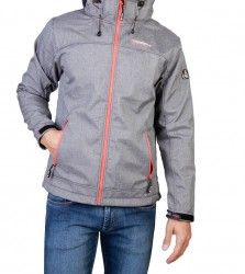 Pánska bunda Geographical Norway L0231