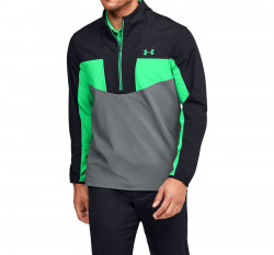Pánska bunda Under Armour Storm Windstrike 1/2 Zip E4164