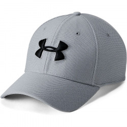 Pánska čiapka Under Armour Men Heathered blitzing 3.0 E3918