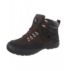 Pánska členková obuv Q1292