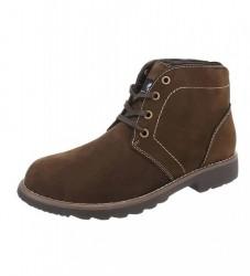 Pánska členková obuv Q1293