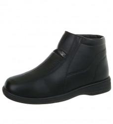 Pánska členková obuv Q2956