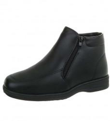 Pánska členková obuv Q2958