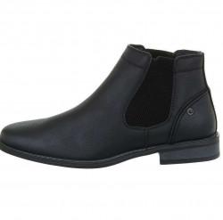 Pánska členková obuv Q6186