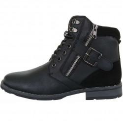 Pánska členková obuv Q6187