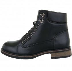 Pánska členková obuv Q6188
