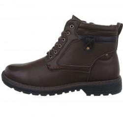Pánska členková obuv Q6901