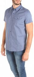 Pánska elegantná košeĺa 98-86 W0555