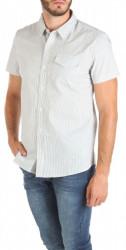 Pánska elegantná košeĺa 98-86 W0556