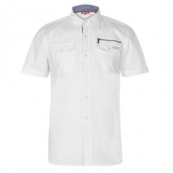 Pánska elegantná košeĺa Lee Cooper H3899