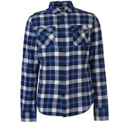 Pánska flanelová košeĺa Lee Cooper H8015