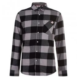 Pánska flanelová košeĺa Lee Cooper J6426