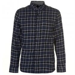 Pánska flanelová košeĺa Pierre Cardin J5809