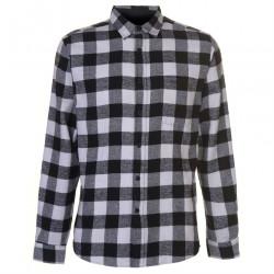 Pánska flanelová košeĺa Pierre Cardin J5810