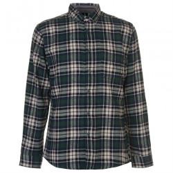 Pánska flanelová košeĺa Pierre Cardin J5811