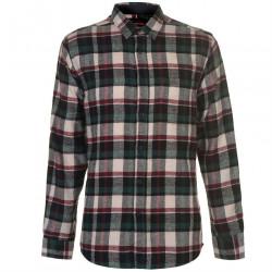 Pánska flanelová košeĺa Pierre Cardin J5812
