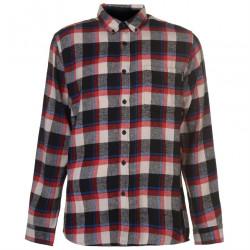Pánska flanelová košeĺa Pierre Cardin J5813