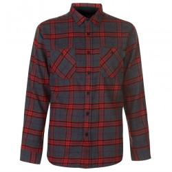 Pánska flanelová košeĺa Pierre Cardin J5816