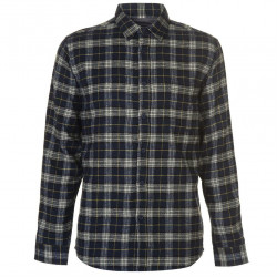 Pánska flanelová košeĺa Pierre Cardin J5817