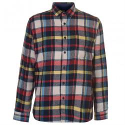 Pánska flanelová košeĺa Pierre Cardin J5818