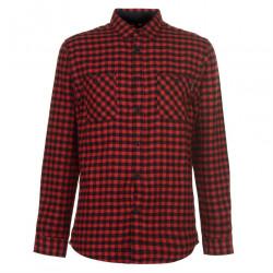 Pánska flanelová košeĺa Pierre Cardin J5819