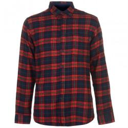 Pánska flanelová košeĺa Pierre Cardin J5820