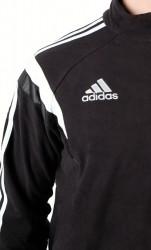 Pánska fleecová mikina Adidas Performance T8857 #3