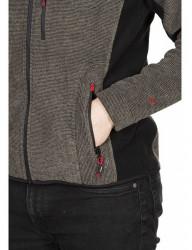 Pánska fleecová mikina Trespass E6535 #4