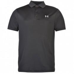 Pánska golfová polokošeĺa Under Armour H1255
