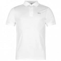 Pánska golfová polokošeĺa Under Armour H1258