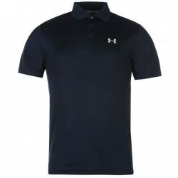 Pánska golfová polokošeĺa Under Armour H1260