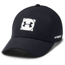 Pánska golfová šiltovka Under Armour Men Official Tour Cap 3.0 E3481
