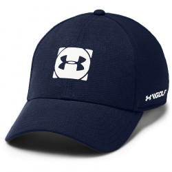 Pánska golfová šiltovka Under Armour Men Official Tour Cap 3.0 E3484