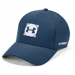 Pánska golfová šiltovka Under Armour Men Official Tour Cap 3.0 E3485