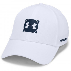 Pánska golfová šiltovka Under Armour Men Official Tour Cap 3.0 E3691