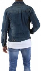Pánska jeansová bunda 98-86 X8585