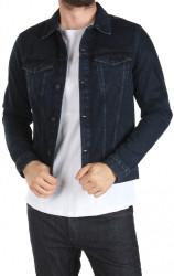 Pánska jeansová bunda New Look W1115