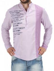 Pánska jeansová košeĺa Desigual X2228