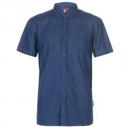 Pánska jeansová košeĺa Lee Cooper H3907