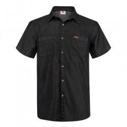 Pánska jeansová košeĺa Lee Cooper J5751