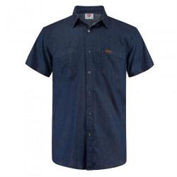 Pánska jeansová košeĺa Lee Cooper J5754